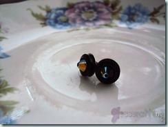 Black Perler with Swarovski Crystal2
