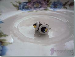 White Perler with Swarovski Crystal4